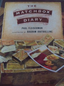 Matchbox Diary 2
